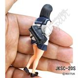 1/20 JKSC-20S (Japanese Kawaii High School Girls Series)
