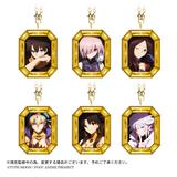 Fate/Grand Order - Absolute Demonic Front: Babylonia: Pucclear Keychain 1 Box 6pcs