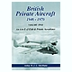 British Private Aircraft 1946-1970 Volume Two: An A to Z of Club & Private Aeroplanes