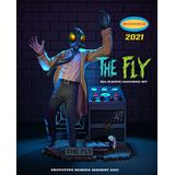 1/8 The Fly