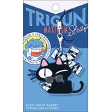 Trigun: Rubber Strap: Wolfwood