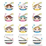 The IdolM@ster Million Live!: Anizukin 2nd: 1 Box (9pcs)