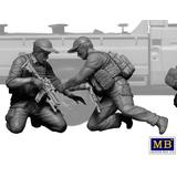 1/35 Danger Close. Special Operations Team, Present Day