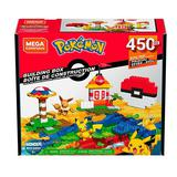 Mega Construx Pokemon Creative Box