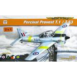1/144 Percival Provost T.1 (set of 2)