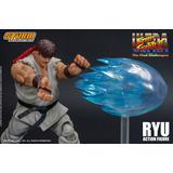 ULTRA STREET FIGHTER II The Final Challengers: Action Figure Ryu