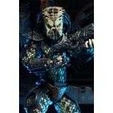 Predator 2: Scout Predator Ultimate 7 inch Action Figure