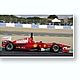 1/20 Ferrari F60 Santander Test / F2010 Early Decal Set