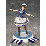 1/7 The Idolm@ster Million Live!: Kaori Sakuramori A World Created with Music Ver. PVC