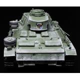 1/35 Girls und Panzer das Finale: Panzer III Ausf. J Viking Fisheries High School