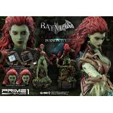 Museum Masterline: Batman Arkham City: Poison Ivy Statue