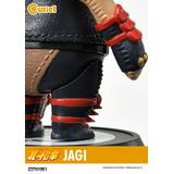 Cutie1 Fist of the North Star: Jagi Figure CT1-20045