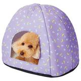 Sailor Moon Pet Goods: Dome Bed Usagi's Bed Pattern