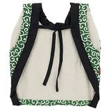 Pet Goods: Inumiyabi Japanese Vest Arabesque AWU L