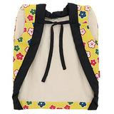 Pet Goods: Nekokomachi Japanese Vest Small Flowers AWU M