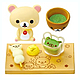 Rilakkuma Sweets Cafe: 1 Box 8pcs