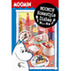 Moomin Homestyle Dishes: 1 Box (8pcs)