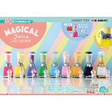 Freshly Squeezed Fruit Juice Specialty Store Magical Juice: 1 Box (9pcs)