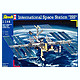 1/144 International Space Station ISS