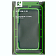 iPhone 4/4S Case Plastic Model Kit A Parts Olive