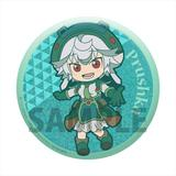 Made in Abyss: Dawn of the Deep Soul: Hologram Can Badge Collection 1 Box 8pcs