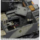 1/35 UK Universal Carrier Engine Cover