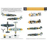 1/48 Hans Wind Finland's Top Ace WWII Vol.II