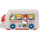 Hello Kitty (Face) Bus Type Lunch Box