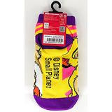 Simba & Nala The Lion King Up Socks Kids 13-18cm
