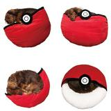 Pokemon: Pet Item Cushion Poke Ball