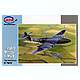 1/72 Gloster Meteor F Mk.I The First British Jet Fighter