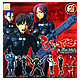 GANTZ Kiwami Collection Figure: 1 Box (8pcs)