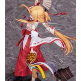 1/7 Sword Art Online Alicization War of Underworld: Asuna Miko Ver.