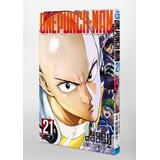 One Punch Man #21