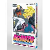 Boruto Naruto Next Generations #08