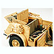 1/16 German Kubelwagen Type 82 Africa Version