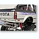 1/10 RCC Toyota Hilux Full Set 2.4GHz