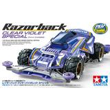 Razorback Clear Violet Special (FM-A Chassis)