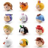 Tsum Tsum Tumbler Collection Vol.2: 1 Box (12pcs)