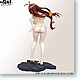 1/8 Ryuubi Gentoku Hot Spring Bathing Ver. PVC