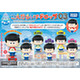 Koedarize Drop 03 Osomatsu-san: 1 Box (6pcs)