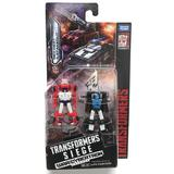SG-21 Transformers Siege Red Heat & Stakeout