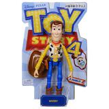 Toy Story 4: Basic Figure Woody