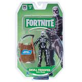 Fortnite: Real Action Figure 008 Skull Trooper