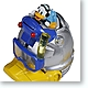 Donald Duck Holiday Vehicle