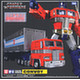 Transformers Masterpiece MP-10 Convoy