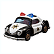 Disney Motors DM-12 Poppins Police Car Minnie Mouse