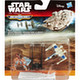Star Wars: The Force Awakens Micro Machine Vehicles Desert Invasion