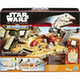 Star Wars: The Force Awakens Micro Machines Millennium Falcon Playset