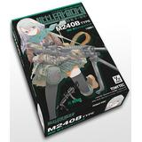 1/12 Little Armory (LS03) M240 Ai Nishibe Mission Pack